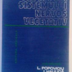 046 - Patologia sistemului nervos vegetativ - B. Așgian, G. Badiu