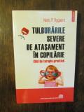 Tulburările severe de atașament în copilărie - Niels P. Rygaard