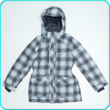 Geaca iarna, calduroasa, impermeabila, impecabila, H&M→ fete |11—12 ani | 152 cm