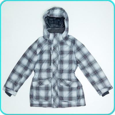 Geaca iarna, calduroasa, impermeabila, impecabila, H&M→ fete  11—12 ani   152 cm foto