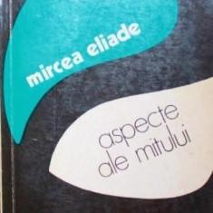 ASPECTE ALE MITULUI - MIRCEA ELIADE