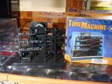 Ceas Roll-O-Clock ball clock