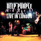 Deep Purple Live In London (2cd)