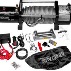 Troliu Auto 12 V 9500 LBS - KD1564-Winch - Troliu electric -KRAFTPROFESIONAL