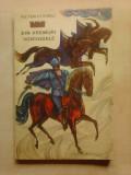 Din vremuri voievodale - VICTOR EFTIMIU