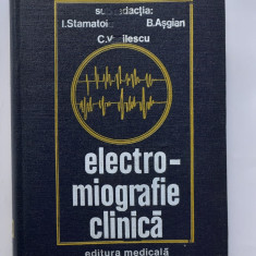 Electro-Miografie Clinica - Colectiv (Foto cu Cuprinsul)