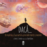 Carte Editura Pandora M, Daca... , David J. Smith