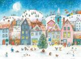 Wintervillage Advent Calendar