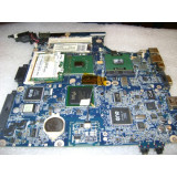 Placa de baza laptop HP 500 model LA-3361P FUNCTIONALA