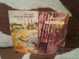 PANZA DE PAIANJEN/MIRONA-CELLA SERGHI (2 VOL)