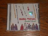 Baba Novac - Pastel Acid, CD