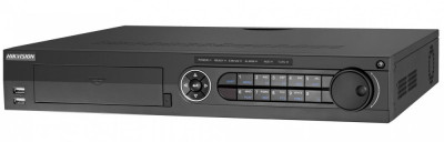 Dvr hikvision turbo hd 32 canale ds-7332hqhi-k4 4mp 32 canale videosuporta pana la 40 camere foto