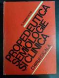 Propedeutica Semiologie Si Clinica Chirurgicala - Fl. Mandache ,546782