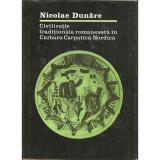 Civilizatie traditionala romaneasca in Curbura Carpatica Nordica - Nicolae Dunare