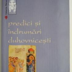 Predici si indrumari duhovnicesti – Ioan Maximovici