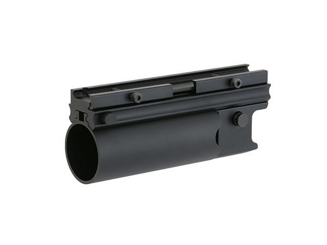 Lansator grenade 40 mm scurt Kublai