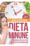 Dieta minune - Anca Bejan