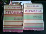 CITADELA - A.J. CRONIN