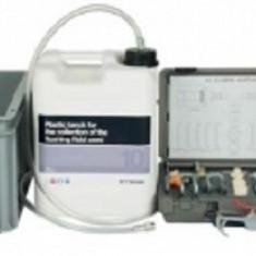 Kit curatare si spalare sistem climatizare aer conditionat auto