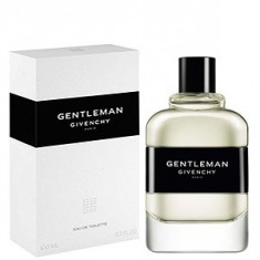 Givenchy Gentleman EDT Tester 100 ml pentru barbati, Apa de toaleta
