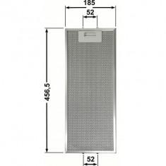 Filtru hota incorporabila Electrolux EFP60460OX - 1 buc