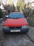 Autoturism Dacia Supernova Confort 2002 rosie,unic proprietar,51700 km, SUPER NOVA, Benzina, Rosu
