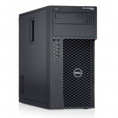 Workstation Dell Precision T1700, Intel Quad Core i7-4790 3.60GHz - 4.00GHz, 16GB DDR3, 512GB SSD, nVidia Quadro K620/2GB, DVD-RW