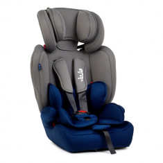 Scaun Auto Juju Safe Rider Gri-Bleumarin 9-36 kg