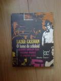 n1 O Lume De Celuloid - Lazar Cassvan