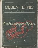 Cumpara ieftin Desen Tehnic - Husein Gheorghe, Tudose Mihail