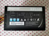 Sursa PC Segotep Raynor Power 550W 2 x 8 pin pci ex., 550 Watt