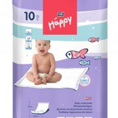 Aleze absorbante Happy - 90 X 60