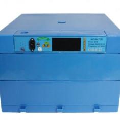 GF-1509 Incubator automat cu 2 etaje 128 oua gaina Autentic HomeTV