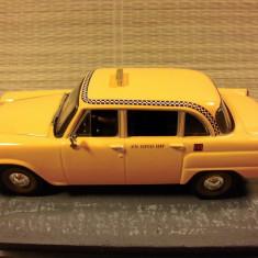 Macheta Checker Marathon Taxi (1961) 1:43 IXO