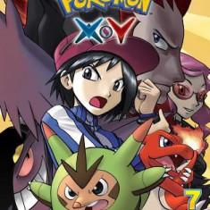 Pokemon X Y, Vol. 7