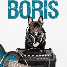 Boris(Herg Benet)