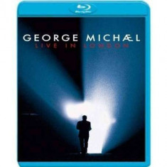 George Michael - Live in London (BD)