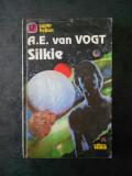 A. E. VAN VOGT - SILKIE, Rao