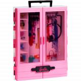 Cumpara ieftin Set de Joaca Dressing-ul Fashionistei Barbie