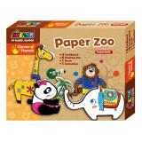 Cumpara ieftin Joc creativ de colorat - Animale - Avenir