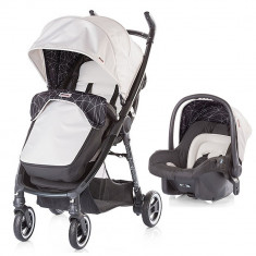 Carucior Chipolino Motto 2 in 1 beige