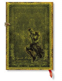 Jurnal - Rodin's 100th Anniversary Midi | Hartley&Marks