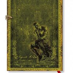 Jurnal - Rodin's 100th Anniversary Midi   Hartley&Marks