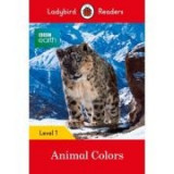 BBC Earth. Animal Colors