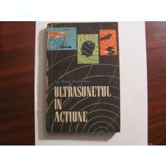 "CY - Inginer Mircea GRUMAZESCU ""Ultrasunetul in Actiune"""