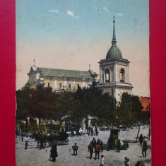 Balti Biserica Catedrala, Circulata, Printata