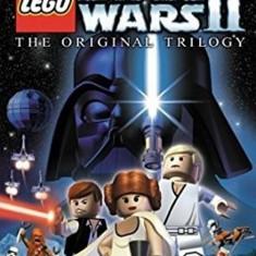 Joc PSP LEGO Star Wars II - The original trilogy - A