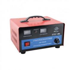 Redresor auto incarcare baterie 40A 6-12V HYKC-40