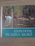 EXPEDITIE PE IAZUL MORII-HELMUT MASSNY