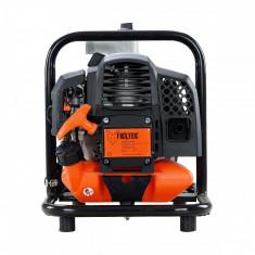 Pompă de apă pe benzină Fuxtec FX-WP152, Motopompă de 1.5'' țol
